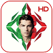 Cristiano Ronaldo Wallpaper HD by Artamedia Inc.
