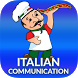 Learn Italian communication & Speaking Italian by Awabe Ecosystem