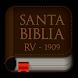 Biblia Reina Valera 1909 by Warp Studios Bibles