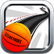 BasketRoll 3D: Rolling Ball by Tsybasco