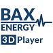 Bax3DPlayer by BaxEnergy