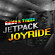 GUIDE JETPACK JOYRIDE TRICKS by Muzashi IST