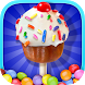 Cupcake Pop Mania! by Kids Food Games Inc.