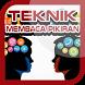 Teknik Membaca Pikiran Orang Lain by Prau Media