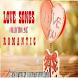 Romantic Love Songs - Mp3 1980-2017 by Ganes Studio