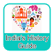 India the historical country by Kickcube Studio