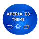 Xperia Z3 Theme Dark CM11/PA by CustomDroid