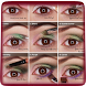Step By Step Eye Makeup Guide by App Champ