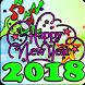 Kata Selamat Tahun Baru 2018 Keren by Buludroid