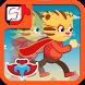 Super Daniel Tiger Jungle Run by Fairtech Game Developer