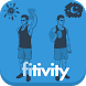 Two Workouts a Day Program by Fitivity