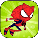 Spider Hero Adventure Subway by Dev-Boss