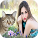 Cat Photobomb Photo Maker by kingfisherapp