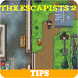 Tips For The Escapists 2 by LUK