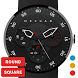 Mechan Nero Watch Face by Pixelogic Apps