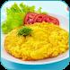 สูตรไข่เจียว เมนูไข่ อาหารไข่ by pawan ponvimon