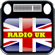 Radio UK by Apps-max