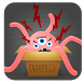 Creepy Box Free by South Side Agency