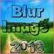 Blur Photo 2016