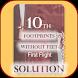NCERT English Solution Class 10th (offline)
