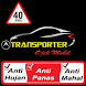 Transporter Ojek Mobil by The Hanz Corp