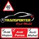 Transporter Ojek Mobil by The Hanz Corp