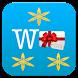 Free Gift Cards For Walmart by Aridona Studio