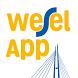 Wesel-App by lokalpioniere GmbH & Co. KG