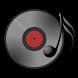 Retro Record Player (Vinyl) by JCI Software