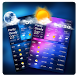 Daily weather details widget for forecast by