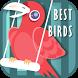 Best Bird Sounds by Netigen