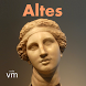 Altes Museum - Museum Island by Vusiem Ltd.