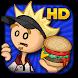 Papa's Burgeria by Flipline Studios