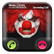 Video Call From Killer Clown Scary Call Live