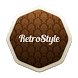 Style Retro Icons Pack by Jozef Cmar