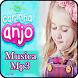 Carinha De Anjo - Rap Da Aqua