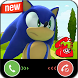 Call from Sonic Prank by CallCenter