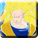 Goku Tenkaichi Super Saiyan Fighting by penash labs