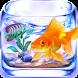 Fish Aquarium A Live Wallpaper by Fresh Lime Apps