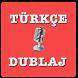 Türkçe Dublaj by Arsbeullc