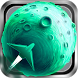 Lunar Eclipse - Asteroid game by Pixel Punch