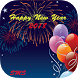 Happy New Year 2018 SMS by Pham Van Nhat