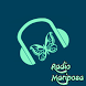 Radio Mariposa by Spreaker Inc. customer apps