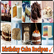 Birthday Cake Recipes by tyasred