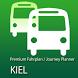 A+ Kiel Trip Planner by Routing4You