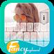 Fancy Keyboard by fancy keyboard app