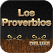 Los Proverbios Deluxe by Luga.Studio.Inc.