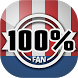 100% Fan del Atleti by Sportapps Entertainment SL
