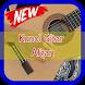 Kunci Gitar Afgan by Oddy Musica Dev