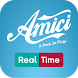 Amici Real Time by Discovery Communications Limited